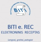 Elektroninis receptas